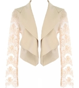 Chantilly Chic Blazer