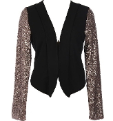 Party Sleeves Blazer