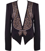 Thrill Seeker Blazer