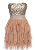 Sparkling Fairy Tale Dress